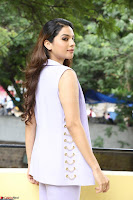 Tanya Hope in Crop top and Trousers Beautiful Pics at her Interview 13 7 2017 ~  Exclusive Celebrities Galleries 047.JPG