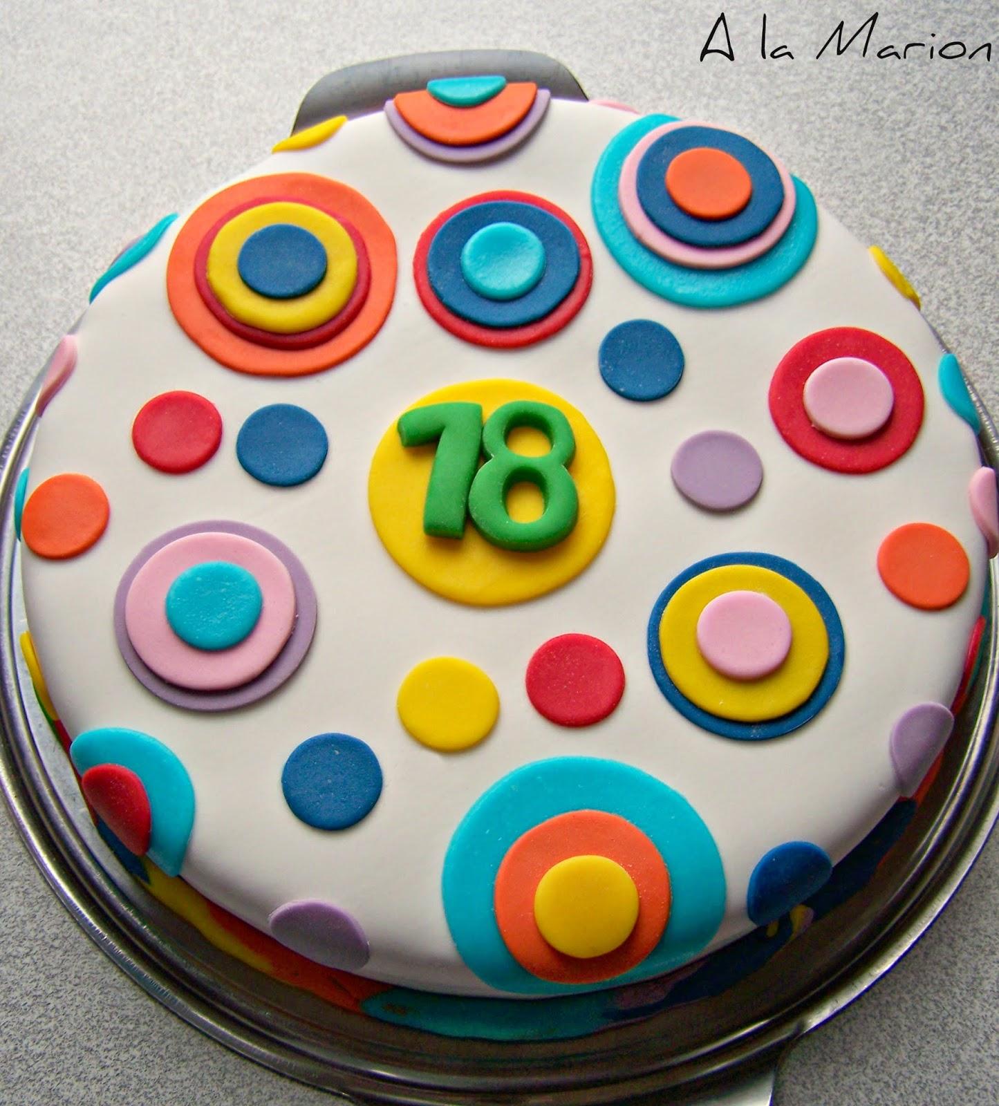Geburtstagskuchen Zum 18 Geburtstagskuchen 18 Einfach