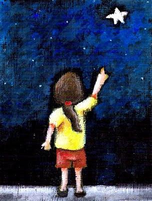 Resultado de imagen para La niña de las estrellas
