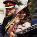 Meghan & Harry Announce First Official Royal Tour