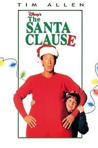 santa clause 1 stream