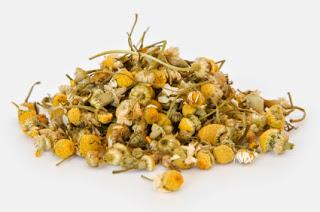 Tea Knowledge By Sweetooth Design Chamomile Tea