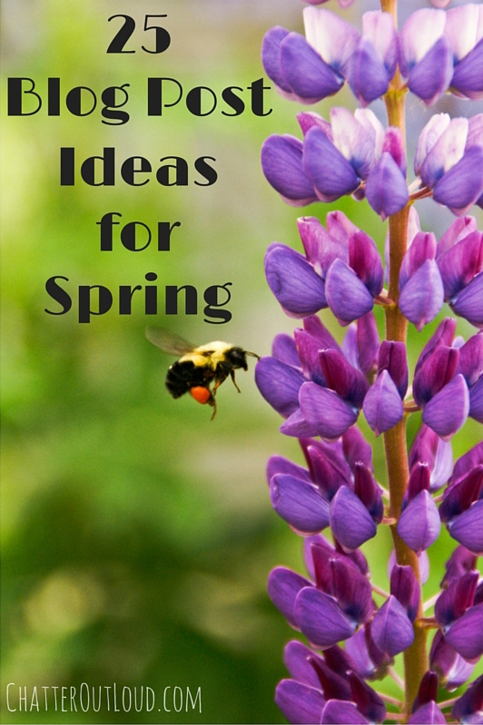 25-blog-post-ideas-for-spring