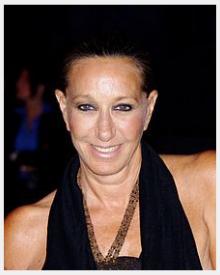 Sejarah Pendiri Brand DKNY Donna Karan New York