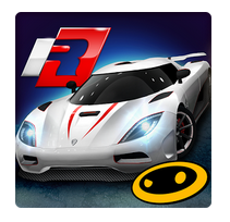 Racing Rivals - Putuberbagi