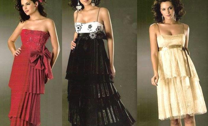 b99b014ce Vestidos de fiesta para futura mama - Vestidos elegantes de españa