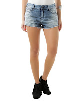 Short Jeans Relaxed