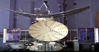 Satélite Venera-15 Venus