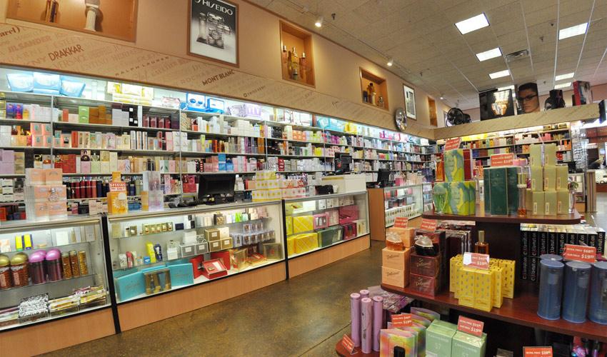 Onde comprar Perfumes em Orlando e Miami   Dicas da Flórida  Orlando ... d04403f193