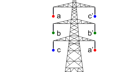 How To Check 3 Phase Motor With Multimeter besides 3 Phase Electric Motor Wiring Diagram furthermore Types Of Armature Windings Part2 additionally Transformer Wiring Diagrams Single Phase additionally Two Phase Wiring Diagram. on three phase electric power