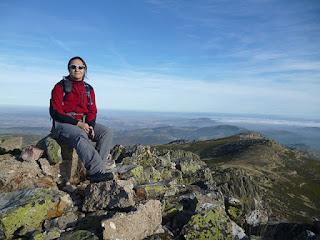 Cumbre del Alto Rey (1844 m)