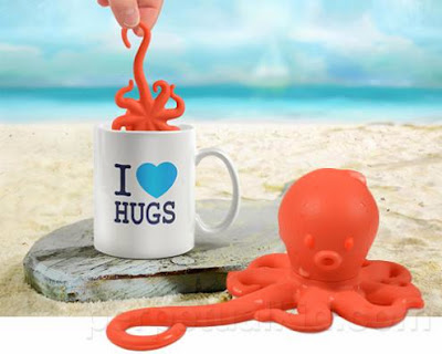 Creative Octopus Inspired Products and Designs (15) 10