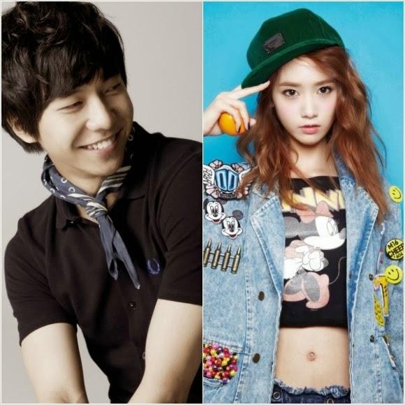Yoona Dan Lee Seung GI dating