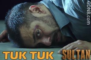 Tuk Tuk – SULTAN - Salman Khan & Anushka Sharma