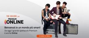 canzone mediaset premium online 2015 pubblicità