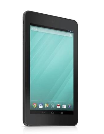 Tablet Dell Venue 8 dan 7 Resmi Diluncurkan