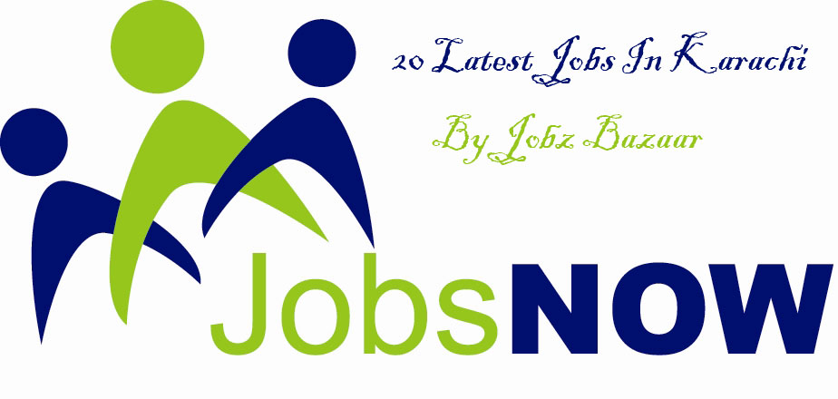 latest jobs in karachi