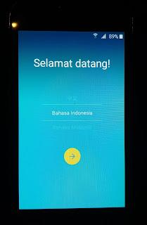 Cara Bypass FRP Samsung Galaxy Ace J1 J111F 100% Work
