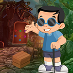 Games4king Blind Boy Rescue