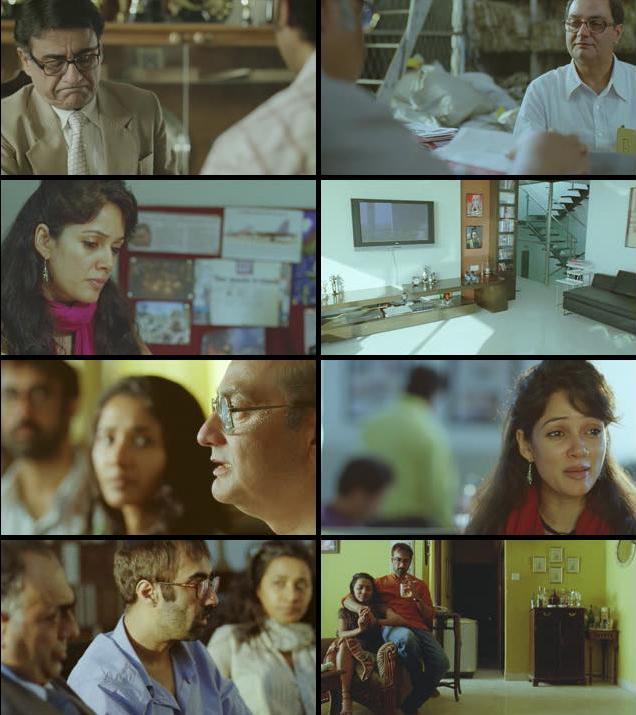 Gour Hari Dastaan 2015 Hindi 480p HDRip 300mb