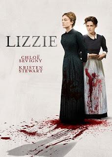 Lizzie - BDRip Dual Áudio