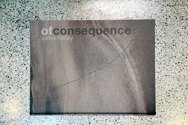 《of consequence》