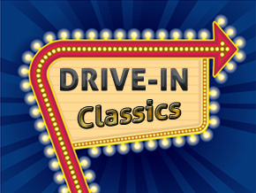 Drive-In-Classic Roku Channel