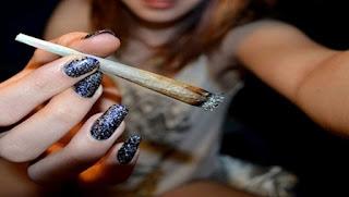 بحث حول المخدرات في الوسط الجامعي