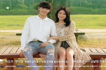 Drama Korea My Romantic Some Recipe Episode 1 - 6 Subtitle Indonesia