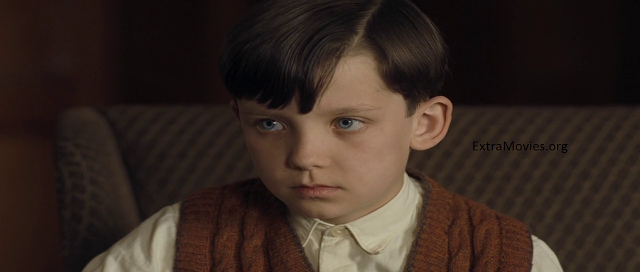 The Boy in the Striped Pyjamas full movie download