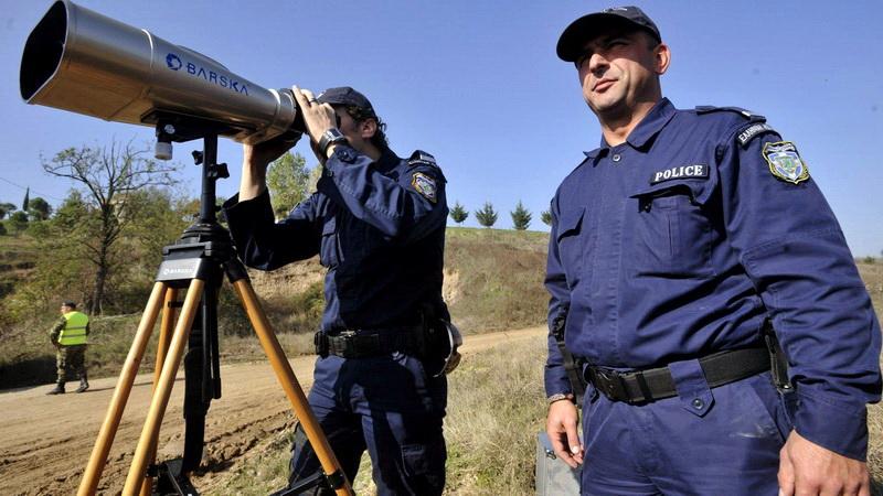 Έλλειψη ιματισμού και υλικών καταγγέλλουν οι αστυνομικοί της Αλεξανδρούπολης