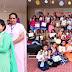 ਪੀ. ਸੀ. ਐਮ. ਐਸ. ਡੀ. ਕਾਲਜ ਫਾਂਰ ਵਿਮਨ, ਜਲੰਧਰ ਵਿਚ 44ਵੇਂ ਇਨਾਮ ਵੰਡ ਸਮਾਰੋਹ ਵਿਚ 313 ਵਿਦਿਆਰਥਣਾਂ ਨੂੰ ਇਨਾਮ ਨਾਲ ਸਨਮਾਨਿਤ ਕੀਤਾ ਗਿਆ