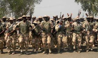 South-East senators cautions military Chika Ebuzor |