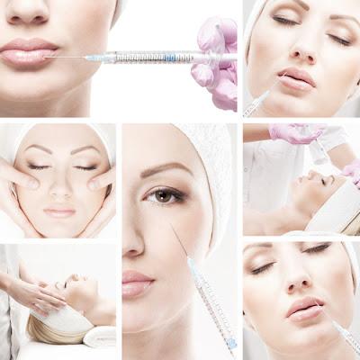 Common procedures performed