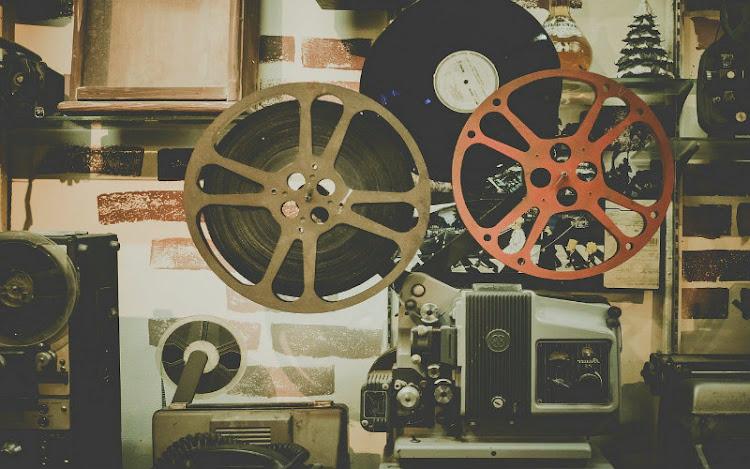 Historiografía del Cine