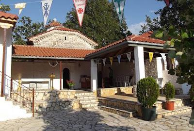 Τον Απρίλιο ολοκληρώνεται η αποκατάσταση της ιστορικής Μονής Μίχλας Πέντε Εκκλησιών