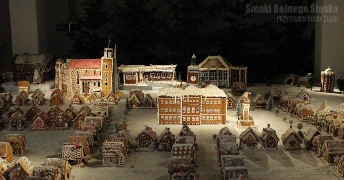 Piernikowe miasto | Młyn Hilberta | Dzierżoniów