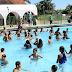 Con masiva concurrencia de niños se inició el primer módulo de la colonia de vacaciones municipal