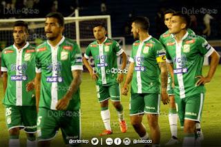 Oriente Petrolero cae 1-0 en Sucre ante Universitario - DaleOoo