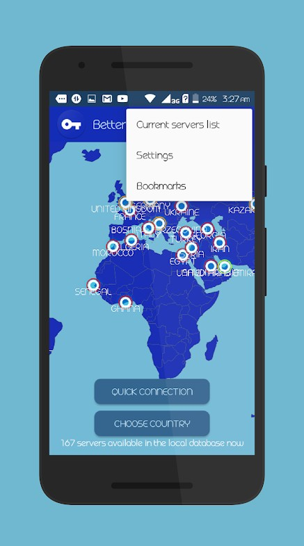 Better vpn pro apk cracked