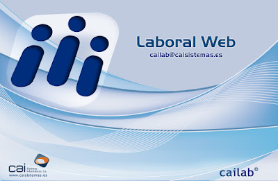 software laboral online CAILAB, integrado en Portal CAI (plataforma cloud computing)