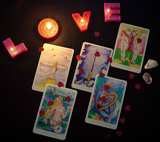 Tarot del Amor - Llámanos al 932.996.107