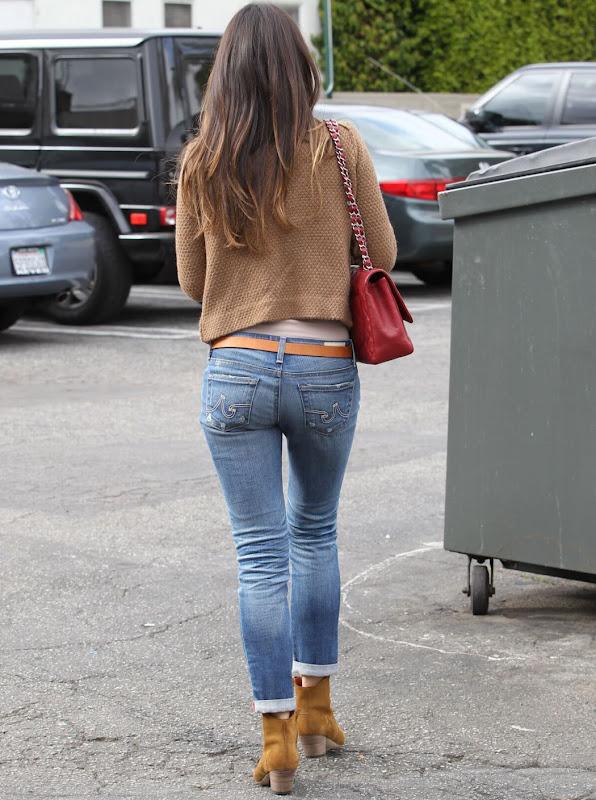 Hot Ass Jeans 34