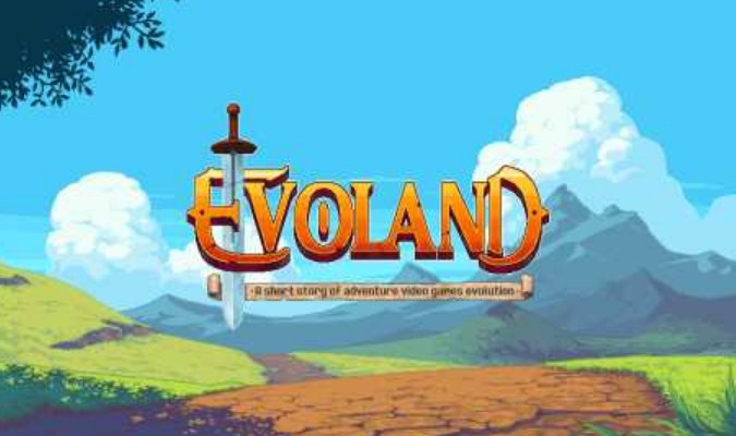 Game Offline Android Petualangan - EvoLand
