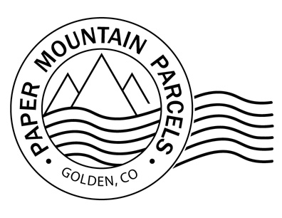 Paper Mountain Parcels