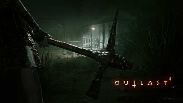 Outlast 2 CPY Crack