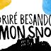 Reseña: Moriré besando a Simon Snow