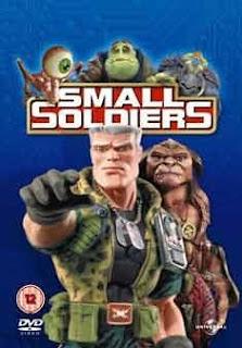 Sinopsis dan Pemain Film Small Soldiers