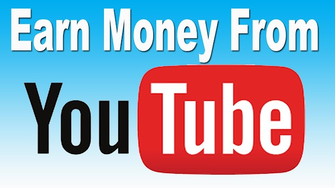 Earn Money From YouTUBE II Make Some Extra Cash