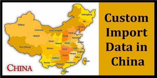 gathering China Import Data